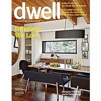 DiscountMags Deal: Dwell Magazine $4.99 per year