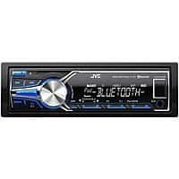 Best Buy Deal: JVC In-Dash 3.5