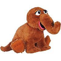 Walmart Deal: Playskool Sesame Street Snuffleupagus Plush Toy