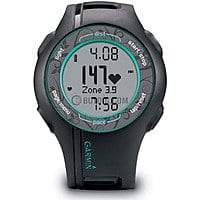 BuyDig Deal: Garmin Forerunner 210 GPS Watch w/ Heart Rate Monitor