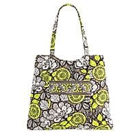 eBay Deal: Vera Bradley Totes, HandBags, Wristlets, Laptop Totes & More