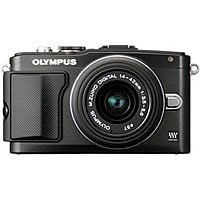 BuyDig Deal: Olympus E-PL5 16MP Mirrorless Digital Camera w/ 14-42mm Lens