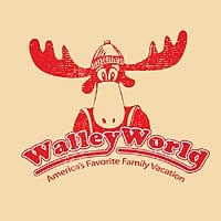 Hobo Ninja Deal: Walley World Theme Park Items: T-Shirt $6 or Vinyl Decal ( 5
