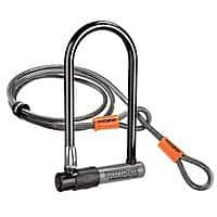 BuyDig Deal: Kryptonite KryptoLok Series 2 Bicycle U-Lock w/ 4-Foot Flex Cable