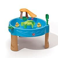 Kohls Deal: Kohls Cardholders: Step2 Duck & Frog Pond Water Table