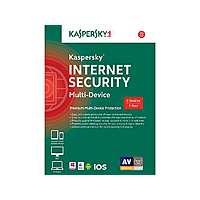 Newegg Deal: Kaspersky Internet Security 2015 (5 Devices)