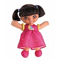 Walmart Deal: Fisher-Price Sweet Dreams Dora Doll