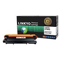 Super Media Store Deal: Linkyo Compatible Brother TN450 High Yield Toner