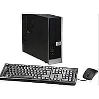 NeweggFlash Deal: HP Debranded Desktop (Refurb): AMD A4-5000, 4GB DDR3, 1TB HDD, HD 8330