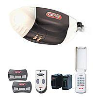 Genie ChainLift 800 1/2 HP Chain Drive Garage Door Opener $  123 with free shipping