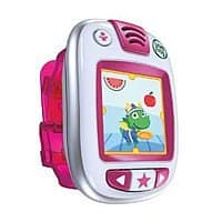 Amazon Deal: LeapFrog Activity Tracker (pink) $14.99 at Amazon