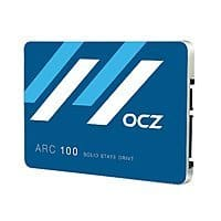 TigerDirect Deal: 240GB OCZ Arc 100 Series SATA III Solid State Drive SSD