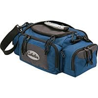 Cabelas Deal: Cabela's Fishing Utility Bag (blue/black)