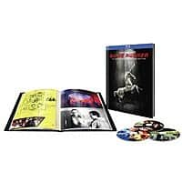 Blade Runner: 30th Anniversary Collector's Edition (Blu-ray) $10