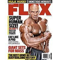 DiscountMags Deal: Flex Magazine $3.99 per year