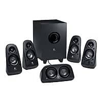 Amazon Deal: Logitech Z506 Surround Sound Speakers