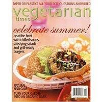 TopMags Deal: Vegetarian Times $5.99 per year