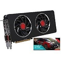 Newegg Deal: XFX Double D Radeon R9 280 3GB GDDR5 Video Card + Dirt Rally Game