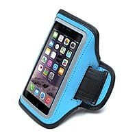 iTechDeals Deal: Aduro U-Band Sport Armbands for iPhone 4, 5 ,6 or Samsung Galaxy