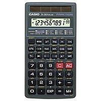Amazon Deal: Casio FX-260 Solar Scientific Calculator (black)