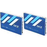 Newegg Deal: 2x 240GB OCZ Arc 100 Series SATA III Solid State Drives SSD