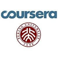 coursera Deal: Peking University