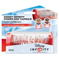 Game Stop Stores Deal: Disney Infinity PDP 22-Disc Power Disc Capsule