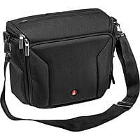 B&H Photo Video Deal: Manfrotto Professional 20 Shoulder Bag (black) for $34.88 with free shipping