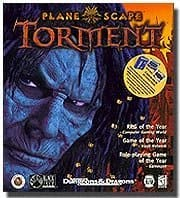 GOG Deal: Planescape: Torment (PC Digital Download)