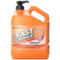 Amazon Deal: 1-Gallon Permatex Fast Orange Pumice Lotion Hand Cleaner w/ Pump