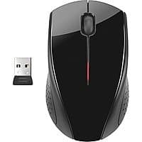 Best Buy Deal: HP x3000 Wireless Optical Mouse Black $7.99 + Free Shipping *It's Back*
