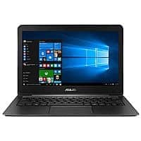 Microsoft Store Deal: ASUS Zenbook: M-5Y10, 8GB, 256GB SSD, 13.3
