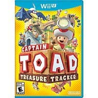 Walmart Deal: Captain Toad: Treasure Tracker (Wii U)