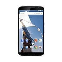 Amazon Deal: Motorola Nexus 6 Unlocked Smartphone: 64GB $400 or 32GB