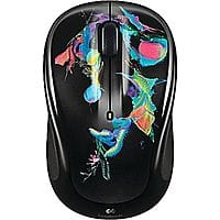 Staples Deal: Logitech M325 Wireless Advanced Optical Mouse or Logitech M317 Mouse (certain styles/colors) for $12.99 at Staples