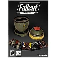 Dell Home & Office Deal: Fallout Anthology Pre-order (PC) + $25 Dell eGift Card