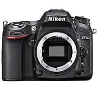 Adorama Deal: Nikon D7100 24.1MP Digital SLR Camera Body Only (Refurbished) + $12 Adorama Rewards