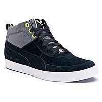 Kohls Deal: Kohls Cardholders: PUMA Men's Sneakers: Grimme Mid Urban