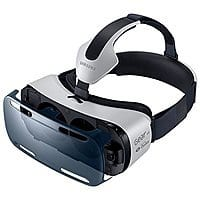 Best Buy Deal: Samsung Gear VR Innovator Edition Virtual Reality Headset (Galaxy Note 4 / S6 / S6 Edge)