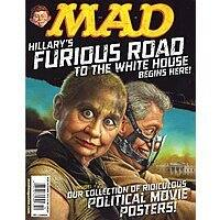 DiscountMags Deal: MAD Magazine $8.33 per year (when you buy 3 years)