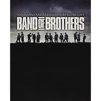 Best Buy Deal: Blu-rays: The Pacific or Band of Brothers