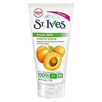 Target Deal: 6oz St Ives Fresh Skin Apricot Scrub