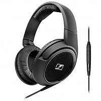 Newegg Deal: Sennheiser HD 429s Over-Ear Headphones