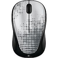 Staples Deal: Logitech M325 Wireless Advanced Optical Mouse or Logitech M317 Mouse
