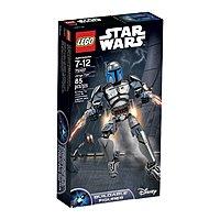 LEGO Star Wars Jango Fett (75107) for $14.73 at Walmart or Amazon