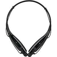 LG Tone+ HBS730 Bluetooth Stereo Headset (black)