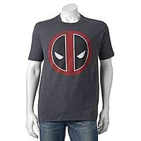 MEN'S TEES from as low as 4 for $  14: USA & Flag 4 for $  14, Urban Pipelive V-Neck 4 for $  15, Marvel, DC Comics, Disney & More: 4 for $  24.50 *Kohl's Cardholders*