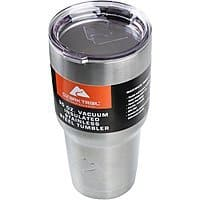 Ozark Trail 30oz Double-Wall Vaccum-Sealed Tumbler
