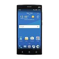 """16GB ZTE Zmax 2 5.5"""" AT&T GoPhone No-Contract Smartphone"""