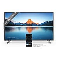"70"" Vizio M70-D3 4K HDR LED HDTV + $500 Dell eGift Card"